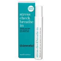 This Works Stress Check Breath In