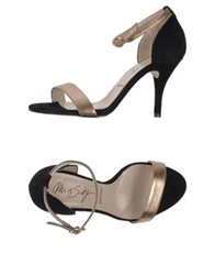 Miss Sixty Sandals Platinum