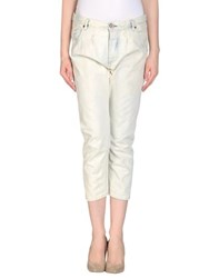 Pence Denim Denim Trousers Women