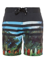 Your Turn Active Swimming Shorts Multicolor Multicoloured