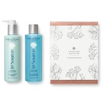 Crabtree And Evelyn La Source Body Collection