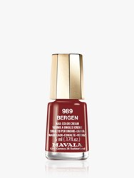 Mavala Heritage Colours Collection Nail Polish 989 Bergen