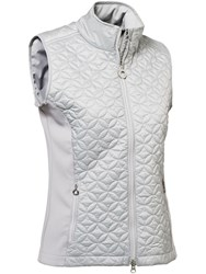 Daily Sports Normie Wind Vest Grey