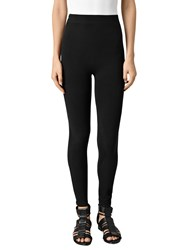 Allsaints Bri Leggings Black