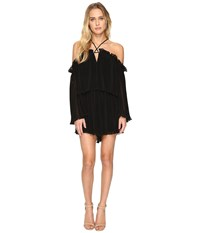 Alice Mccall Locomotion Playsuit Black 2 Women's Jumpsuit And Rompers One Piece