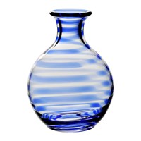 William Yeoward Bella Blue Carafe