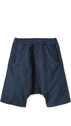 Pam New Wading Shorts Navy