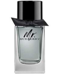 Pre Order Now Burberry Mr. Burberry Eau De Toilette 3.3 Oz No Color