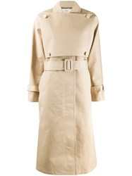 Ports 1961 Belted Trench Coat 60