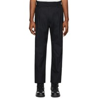 Diesel Black P Coole Trousers