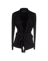 Donna Karan Suits And Jackets Blazers Women Black
