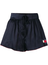 Tommy Hilfiger Speed Silk Shorts Unavailable