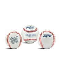 Rawlings Sports Accessories Rawlings Washington Nationals Original Team Logo Baseball