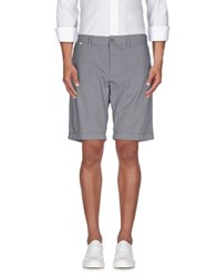 Guess By Marciano Trousers Bermuda Shorts Men
