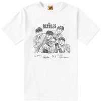 Human Made Beatles Tee White