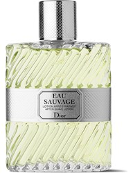Christian Dior Eau Sauvage Aftershave Lotion Spray