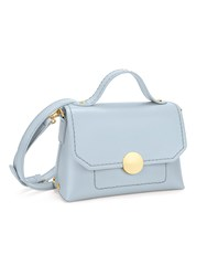 Folli Follie Sugar Sweet Shoulderbag Light Blue