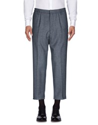 Covert Casual Pants Grey