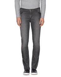 Tom Rebl Denim Denim Trousers Men