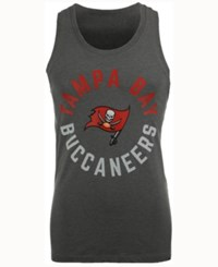 47 Brand '47 Men's Tampa Bay Buccaneers Compete Tank Gray