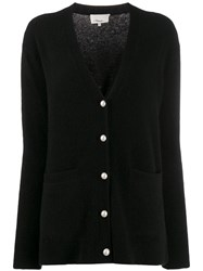 3.1 Phillip Lim Cardigan With Pearls Black