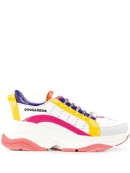 Dsquared2 Bumpy 551 Sneakers 60
