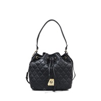 Love Moschino Super Quilted Bucket Bag
