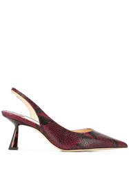 Jimmy Choo Fetto 65Mm Pumps Red