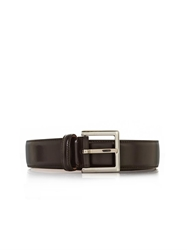Mulberry Classic Leather Belt