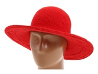 San Diego Hat Company Chl5 Floppy Sun Hat Red Knit Hats