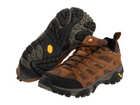 Merrell Moab Ventilator Earth Men's Lace Up Casual Shoes Brown