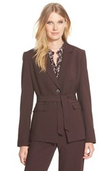 Women's Classiques Entier Belted Suiting Jacket
