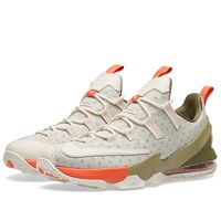 Nike Lebron Xiii Low Limited Grey