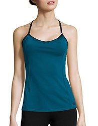 New Balance Fitted Athletic Tank Castaway