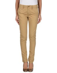 Denim And Supply Ralph Lauren Denim Denim Trousers Women Sand