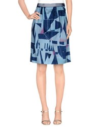 Paul By Paul Smith Skirts Knee Length Skirts Women
