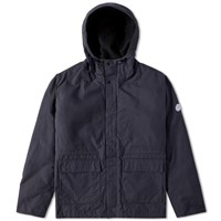 Norse Projects Nunk Classic Jacket Blue
