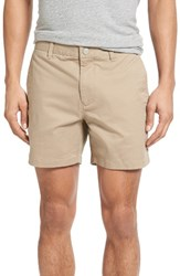 Bonobos Men's Stretch Washed Chino Shorts True Khaki