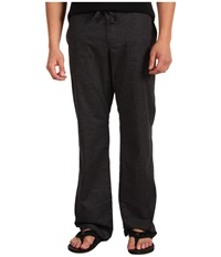 Prana Sutra Pant Black Men's Casual Pants