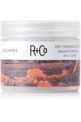 R Co Badlands Dry Shampoo Paste Colorless