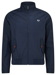 Fred Perry Ealing Outerwear Jacket Navy