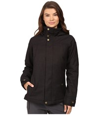 Burton Jet Set Jacket True Black 2 Women's Coat