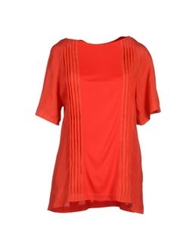 Gianfranco Ferre Gf Ferre' Short Sleeve T Shirts Lead