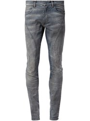 Faith Connexion Slim Fit Jeans Blue
