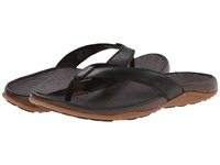 Chaco Sol Black Women's Sandals
