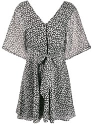 Allsaints Floral Print Dress 60