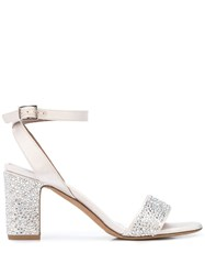 Tabitha Simmons Leticia 60Mm Crystal Embellished Sandals