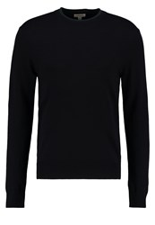 Club Monaco Jumper Navy Green Dark Blue