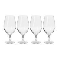Amara Harmony Beer Glass Set Of 4