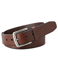 Fossil Joe Casual Belt Big And Tall